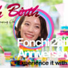 フォンチー 28th birth anniversary event